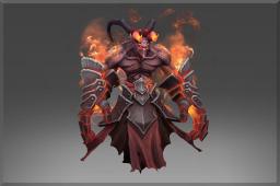 地狱魔咒造物Hellsworn Construct