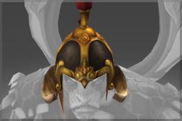 龙炉碎片战盔Helm of the Wyrmforge Shard
