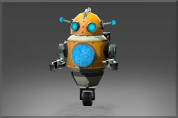 修补机器人Tinkbot