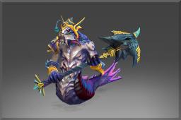 深海巨龙之魂套装The Sea Dragon's Set