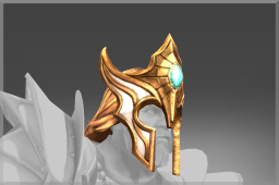 融合 圣洁光芒王冠Infused Crown of Sacred Light