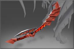 魔咒尾刃Tail Blade of Incantations