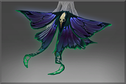 翩然之巫Fluttering Mortis