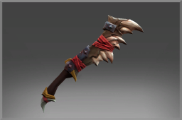 首猎骨刀Bone Knife of the First Hunt