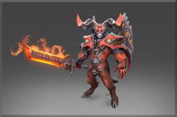 灭世之火套装The Apocalyptic Fire Set