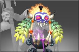 神医面罩Masque of Awaleb