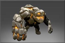 火成英石The Igneous Stone