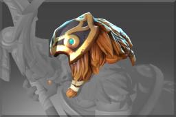 雪恨卫士战盔Helmet of the Vindictive Protector