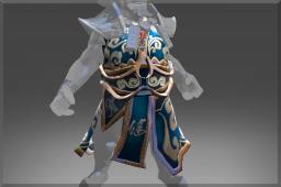 天蓬元帅战铠Heavenly General Armor