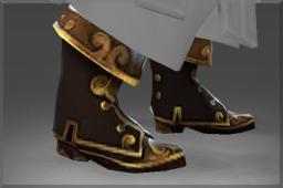 圣锚之靴Boots of the Divine Anchor