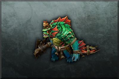 沼泽怪物Swamp Terror