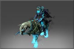 苍洋骑士The Brinebred Cavalier