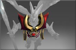 飞狮护甲Armor of the Manticore
