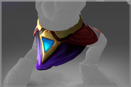 维齐尔流犯腰带Belt of the Vizier Exile