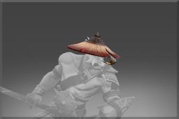 平和游民斗笠Humble Drifter Hat