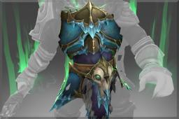 黑暗源泉護甲Armor of the Dark Reservoir