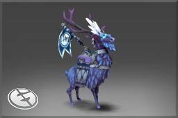 传奇 魔鹿Ascendant Throe