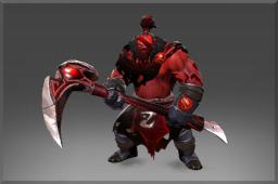红雾死神套装Red Mist Reaper Set