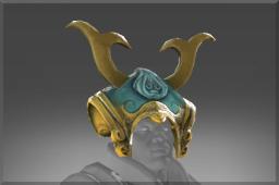 沙漠之风头盔Desert Gale Helmet