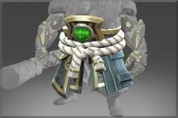 魔岩护腰Plackart of the Demon Stone