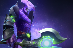 超然虚空假面载入画面Ascendant Faceless Void  Loading Screen