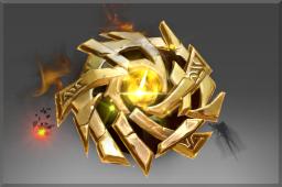 纯金混沌支点Golden Chaos Fulcrum