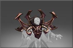 暗黑奇艺肩铠Dark Artistry Pauldrons