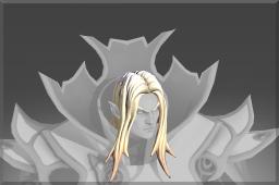 暗黑奇艺发型Dark Artistry Hair