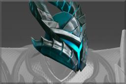 寒翼之遗战盔Helm of the Bitterwing Legacy