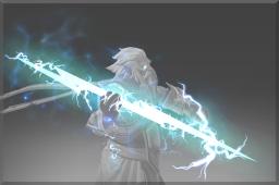 真霹实雳Righteous Thunderbolt