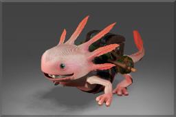 小螈Axolotl