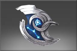 蔚蓝星象护盾Shield of the Azure Constellation