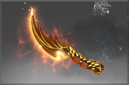 纯金海龙之擒Golden Hydrakan Latch