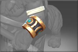 雪恨卫士护腕Bracers of the Vindictive Protector