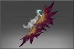 融合 飞狮之翼Infused Wings of the Manticore
