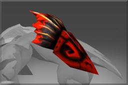 猩红渡鸦手套Gauntlets of the Scarlet Raven
