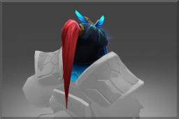 雷影战士之盔Helm of the Raikage Warrior