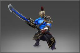 铁龙之铠Armour of The Iron Drakken