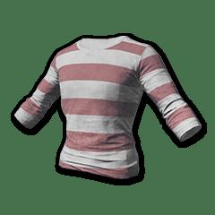 Long Sleeved T-shirt (Striped)