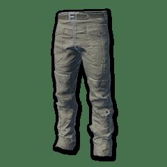 Cargo Pants (Beige)