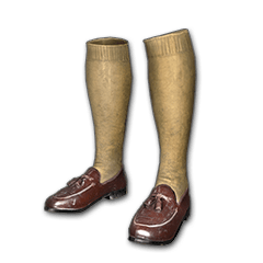 Zest Loafers with Socks