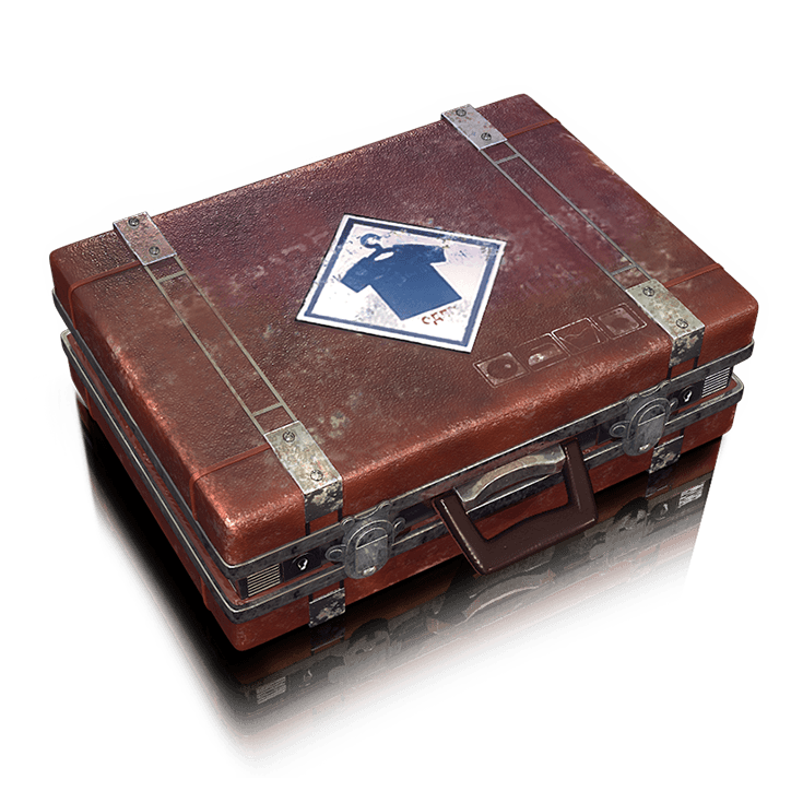 SURVIVOR CRATE