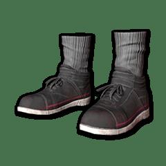 Sneakers (Black)