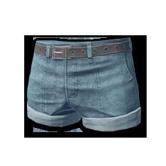 Hotpants (Blue)