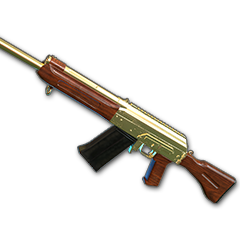 Gold Plate - S12K