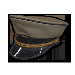 Guard Cap
