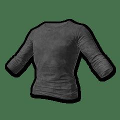 Long Sleeved T-shirt (Black)