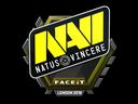 印花 | Natus Vincere | 2018年伦敦锦标赛Sticker | Natus Vincere | London 2018