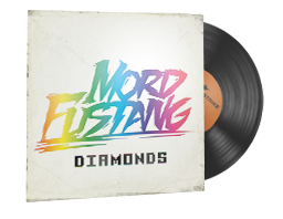 音乐盒 | Mord Fustang — 永恒之钻Music Kit | Mord Fustang, Diamonds