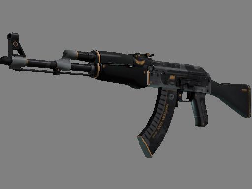 AK-47 | 精英之作 (崭新出厂)AK-47 | Elite Build (Factory New)